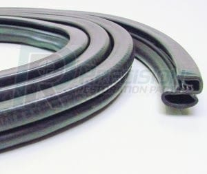GM Fullsize Door Seals Pair image .jpeg
