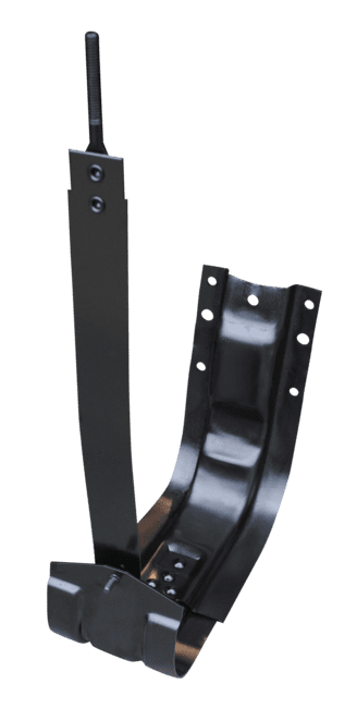 GM Pickup Gas Tank Rear Hanger wStrap image .png