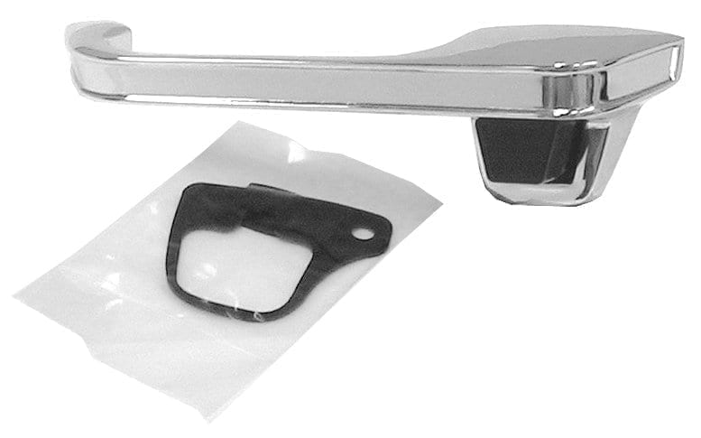Outside Door Handle Driver Side image .tiff
