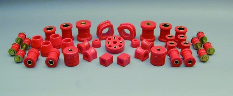 NissanDatsun Z Total Bushing Kit image .tiff