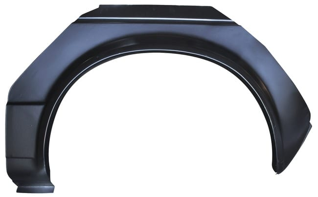 Volkswagen RabbitGolfJetta  Door Large Upper Rear Wheel Arch Driver Side image .jpeg