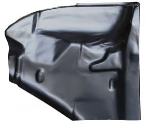 Volkswagen RabbitGolfJetta Front Inner Front Wing Passenger Side image .jpeg