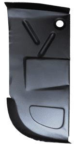 Mercedes Chassis Type  Models  Boot Floor Outer Section Driver Side image .png