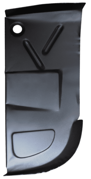 Mercedes Chassis Type  Models  Boot Floor Outer Section Passenger Side image .png