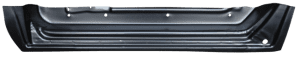 Mercedes Chassis Type  Models  Inner Rear Door Bottom Driver Side image .png