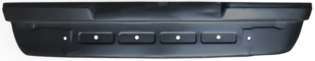 Mercedes Chassis Type  Models  Rear Panel Lower Section image .png