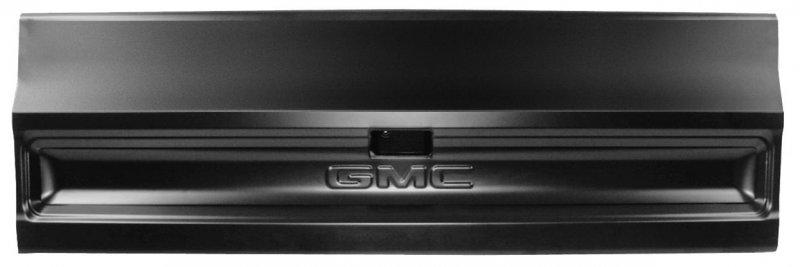 GMC Pickup Tailgate GMC Logo image .jpeg