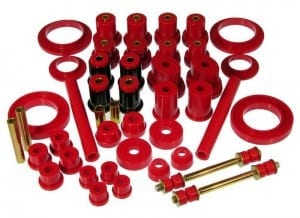 Mercury Capri wo Transmission Mount Total Bushing Kit image .jpeg