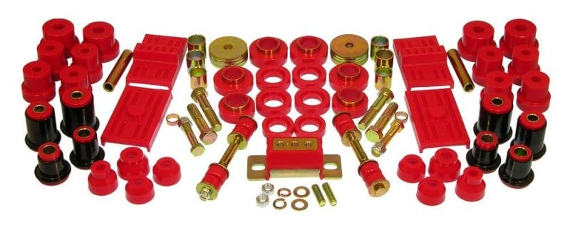 Chevy Camaro Total Bushing Kit image .tiff