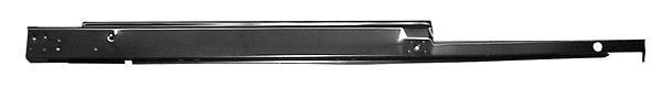 Ford Pickup Super Cab Rocker Panel OEM Style Driver Side image .jpeg