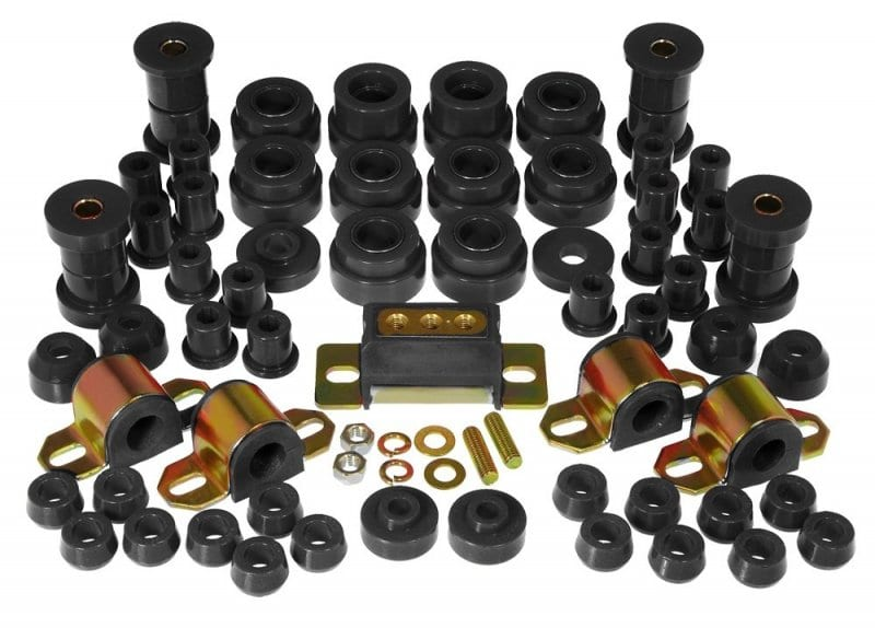 Jeep CJCJ Total Bushing Kit w Trans Mount image .tiff