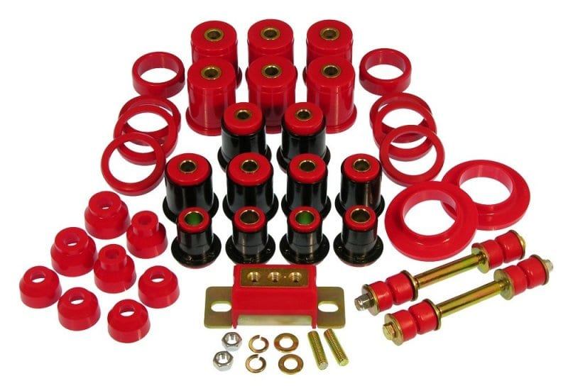 Chevy CapriceImpala Total Bushing Kit image .tiff