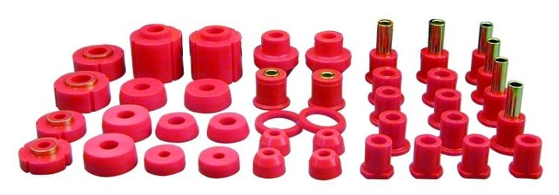 Ford F  Total Bushing Kit image .tiff