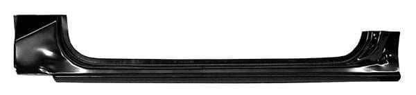 Ford PickupBronco OEM Rocker Panel wDoor Post Driver Side image .jpeg