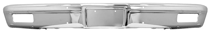 GM Chrome Front Bumper wo Holes image .jpeg
