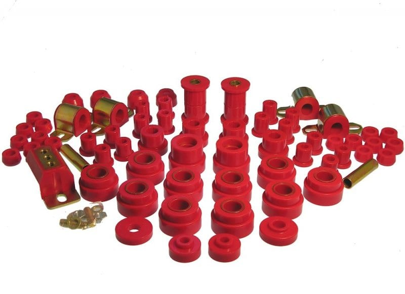 CJ Scrambler Total Bushing Kit image .tiff