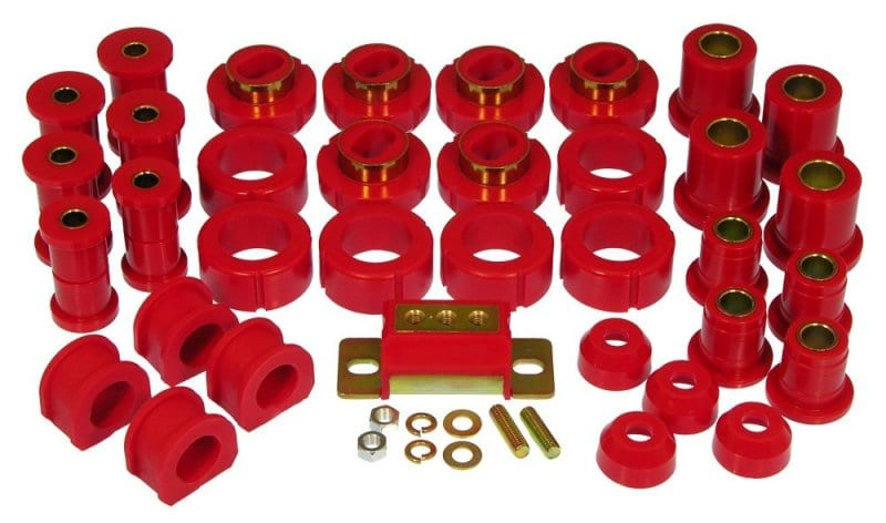 ChevyGMC Pickup WD Total Bushing Kit image .tiff