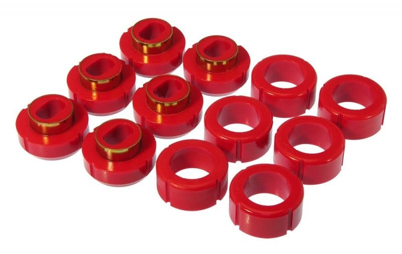 ChevyGMC Standard Cab Pickup Body Body Mount Bushings image .tiff