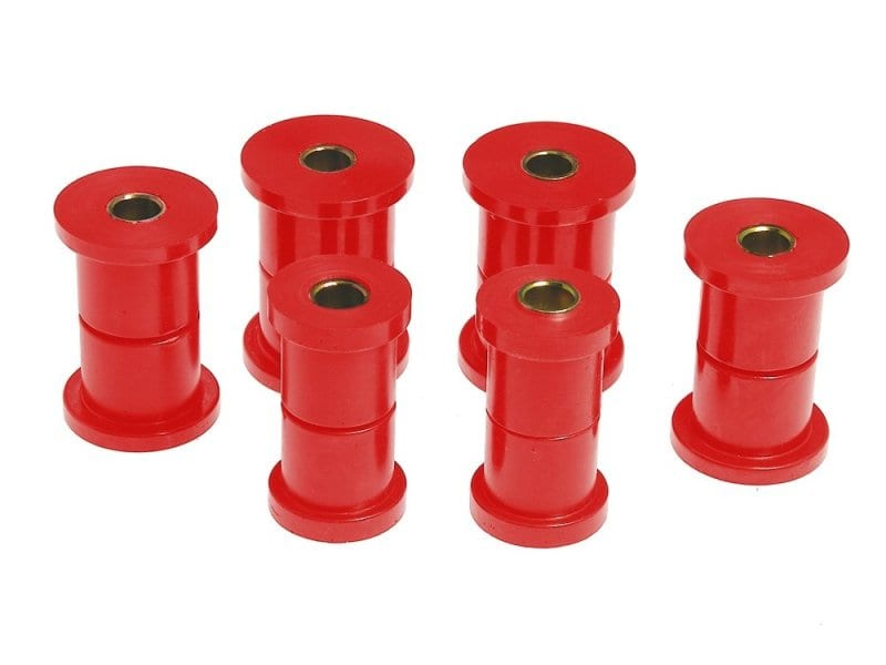 GM PU   Ton Leaf Spring Shackle Bushings image .tiff
