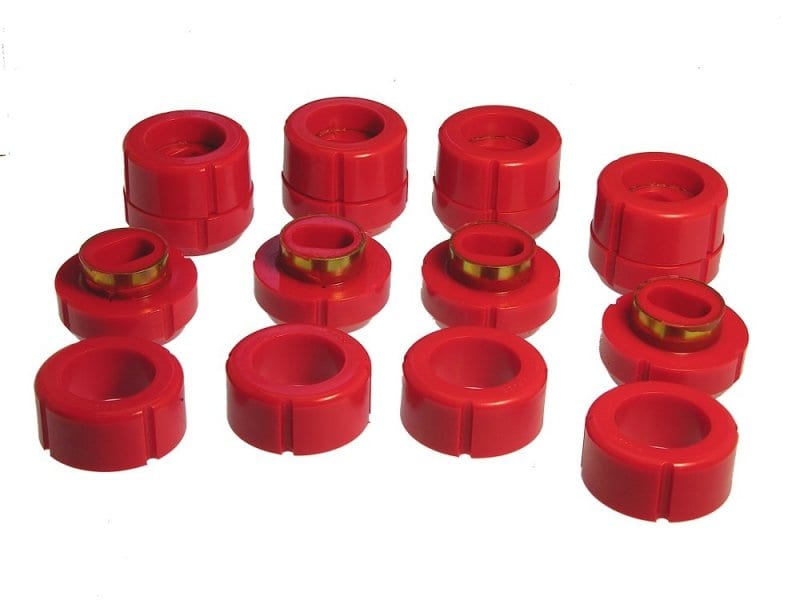 ChevyGMC Crew Cab Pickup Body Mount Bushings image .tiff