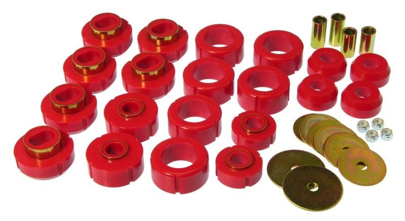 Full Size Chevy BlazerGMC Jimmy WD Body Mount Bushings image .tiff