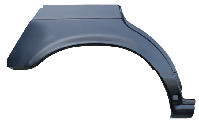 Mercedes W S Class Upper Rear Wheel Arch Passenger Side image .png