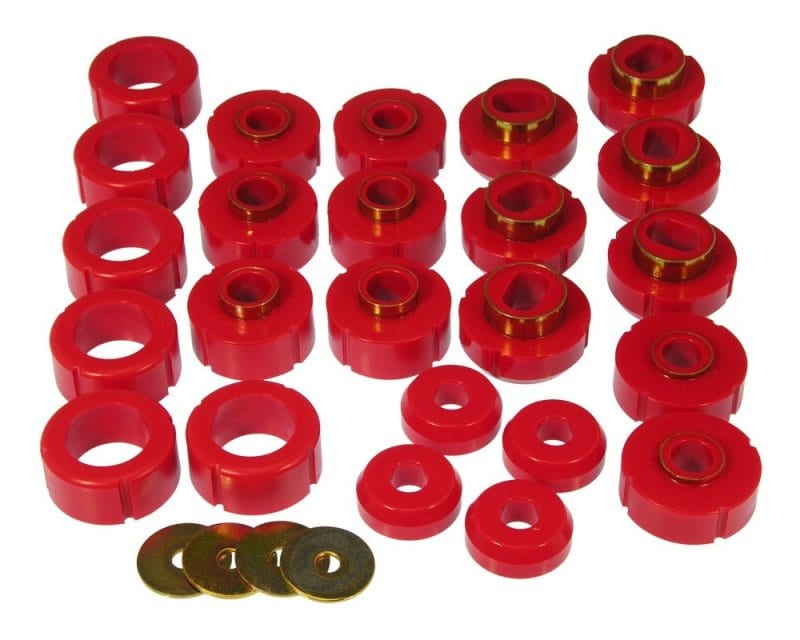Suburban Body Mount Bushings image .tiff