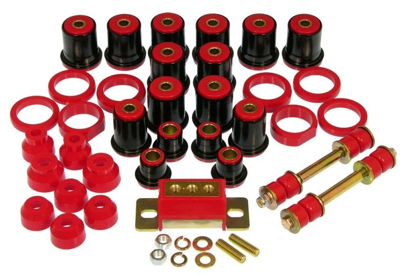 Chevrolet GM S Pickup WD Xtra Cab Total Bushing Kit image .tiff