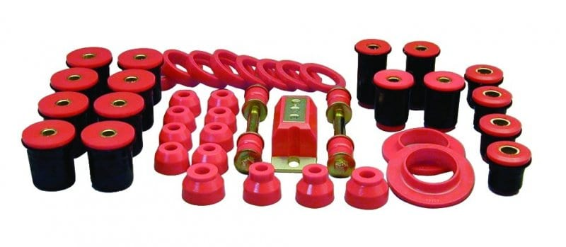 Pontiac Grand Prix Total Bushing Kit image .tiff