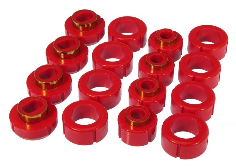 SS Extended Cab Pickup Body Mount Bushings image .tiff