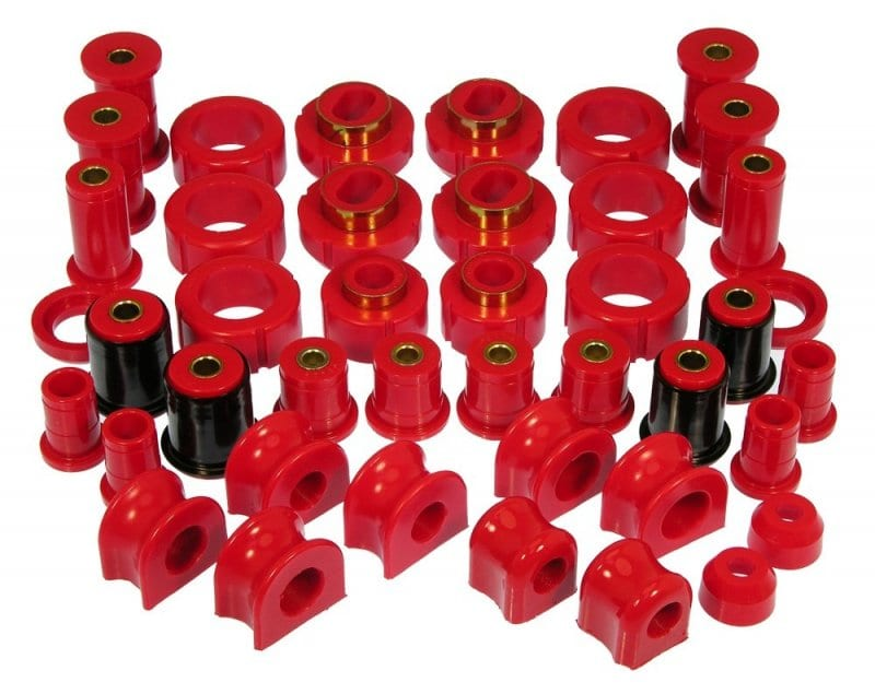 Chevy S Pickup WD STD CabTotal Bushing Kit image .tiff