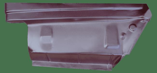 Volvo Door Lower Rear Quarter Section Passenger Side Image