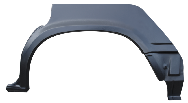 Volvo   Door Upper Rear Wheel Arch Driver Side image .png