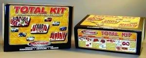 Ford Ranger WD Total Bushing Kit image .jpeg