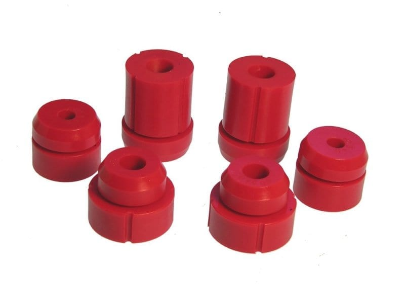 Ford Ranger Body Cab Mount Bushings image .tiff
