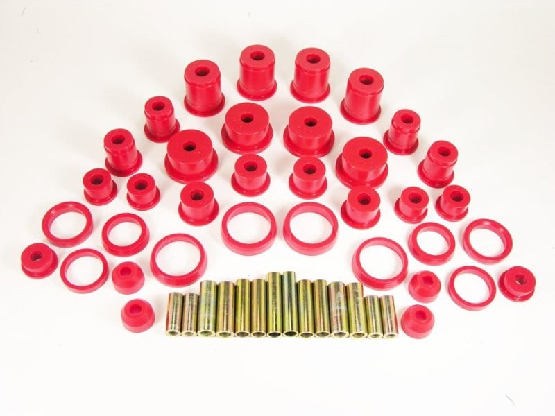 Cherokee XJ Total Bushing Kit image .tiff