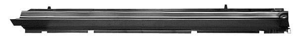 Jeep Cherokee XJ Rocker Panel OEM Passenger Side image .jpeg