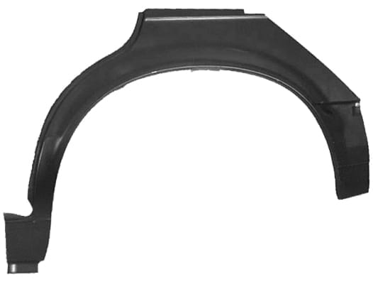 BMW  Series  Door Rear Wheel Arch Driver Side image .jpeg