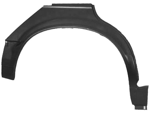 BMW  Series  Door Rear Wheel Arch Passenger Side image .jpeg