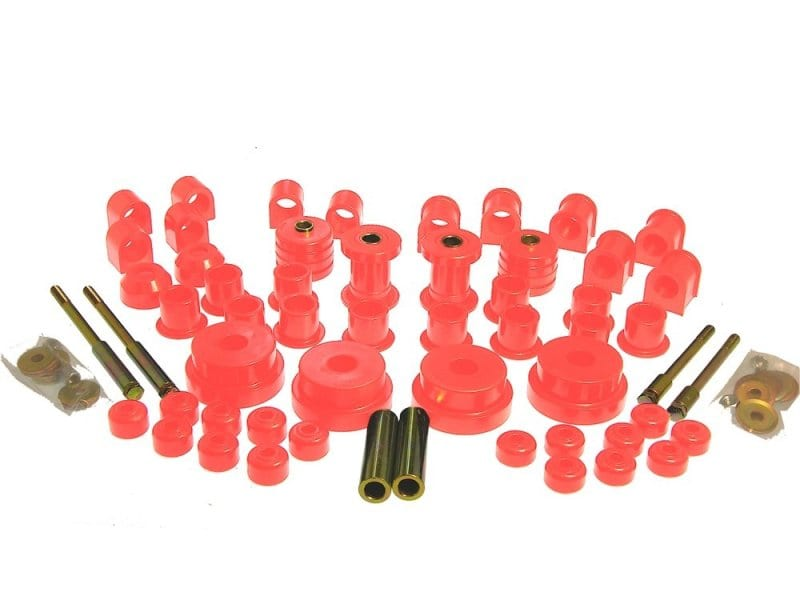 Nissan ZX Total Bushing Kit image .tiff
