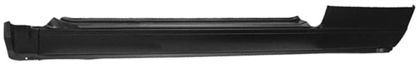 BMW  Series  Door Rocker Panel Driver Side image .jpeg