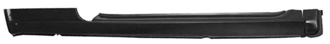 Volkswagen GolfJetta  Door Rocker Panel Passenger Side image .jpeg