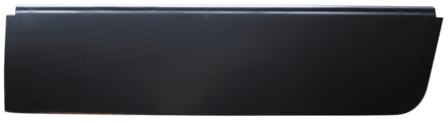 Volkswagen GolfJetta  Door Rear Lower Door Skin Driver Side image .png