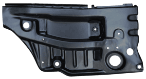 Volkswagen GolfJetta Battery Tray Driver Side image .png