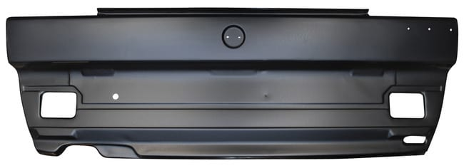 Volkswagen GolfJetta Large Rear Tail Panel image .jpeg