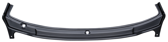 Volkswagen GolfJetta Lower Section Windshield Frame image .png