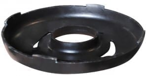 Volkswagen GolfJetta Rear Lower Spring Support image .jpeg