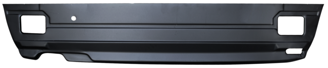 Volkswagen GolfJetta Small Rear Tail Panel image .png