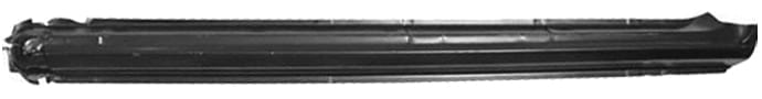 Subaru Loyale SedanWagon Rocker Panel Passenger Side image .jpeg