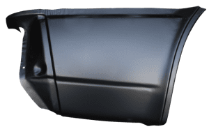Saab   Door Sedan Rear Lower Quarter Section Passenger Side image .png